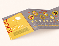 1,000 Years of Sushi