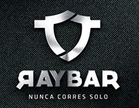 RAYBAR nunca corres solo (Publicis One)