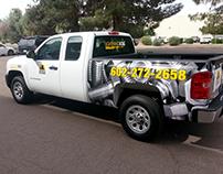 Southwest Fasteners Vehicle Design