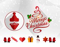 Merry Christmas_XMAS IDENT
