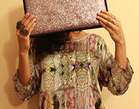 Fabric Loft Hipster