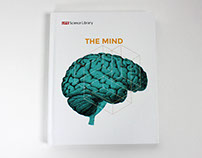 The Mind: Textbook Redesign