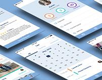 Dash-It App Concept