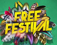 Free Festival, the Original 2015
