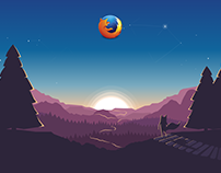 Firefox - Desktop Download Page