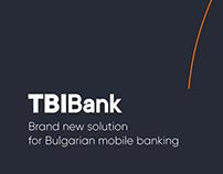 TBI Bank