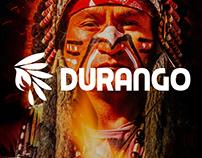 DURANGO - IDENTITÉ VISUELLE