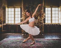 Ballerina - Pascale