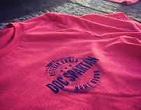 Doc Spartan T-Shirts  & The American Dream