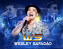 Evento - Wesley Safadão