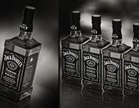Jack Daniel's 3d model