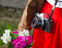 Amalfi - Travel Photography