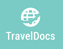 TravelDocs - Your passport and visa information