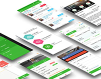 Iprof App