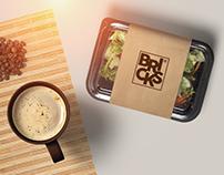 Bricks | Cafe & Restaurant