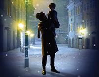 "Valor Christian High School Winter Play ""A Christmas Ca"