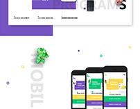 PARADOX WEB DESIGN