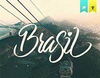 Destination Brasil