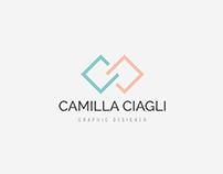 Personal Branding - Camilla Ciagli