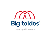 Big Toldos - Redesign