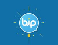 Bip Video Case
