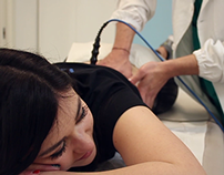 PHYSIO WORLD: Tecar therapy