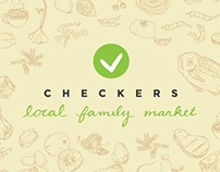 Checkers: Local Family Market