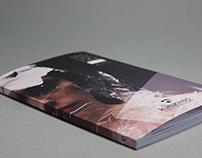 Kulturwald  Programm Catalog 2015