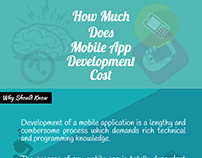 How Much Does Mobile App Development Cost