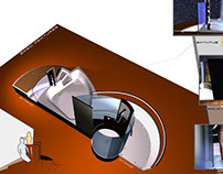 Design for All: Bathroom visions of the future