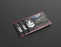 Dirt Nap TV - Media Kit Brochure