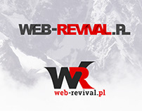 web-revival logo