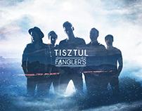 TISZTUL | Album Cover