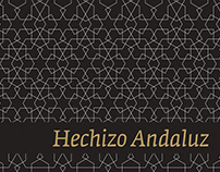 Diseño Packaging - Hechizo Andaluz