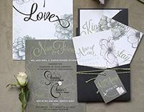 Shanna + Chase's Wedding