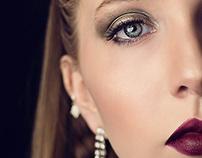 #Beauty: Ojos Aguamarina