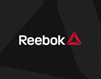 Reebok - One Destination
