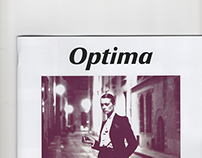 Optima – Type Specimen