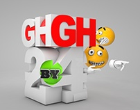 Comedy GH 2 by 4