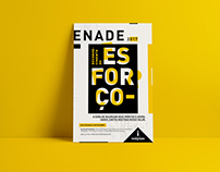 Integrado - Campanha ENADE 2017