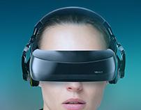 VRnxt VR Walkthrough Application