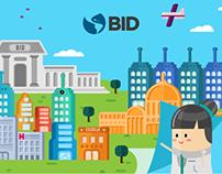 Web app | BID México