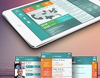 Interface & App Design