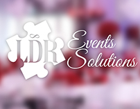 LDR Events Solutions Logo