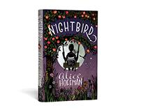 Alice Hoffman - Nightbird Cover