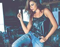 Jeans 2015 - Campanha de Moda