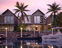 La Balise Signature Villas - Mauritius