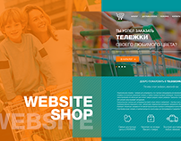 Website Telegechka