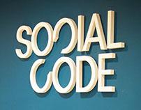 SocialCode Rebrand