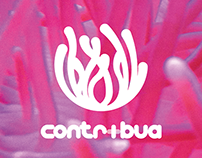 [Visual Identity | Interface] Contribua